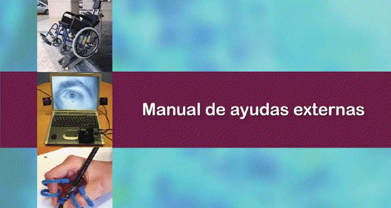 """El Hospital Aita Menni publica un """"Manual de ayudas externas"""" para personas con discapacidad neurológica"""