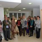 El Hospital Aita Menni presenta su vivienda adaptada para personas con daño cerebral