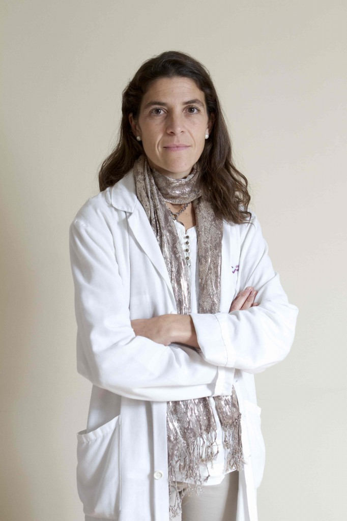 Paulina Oliva