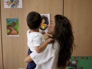 Rehabilitción infantil