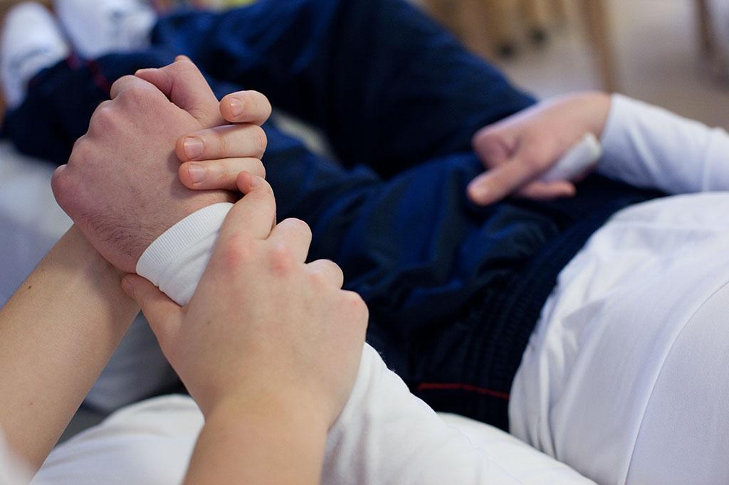 La rehabilitación del DCA es más eficaz cuando servicios sanitarios y sociales se coordinan