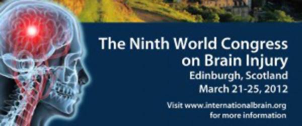 Abstrats en el IX Congreso de la International Brain Injury Association