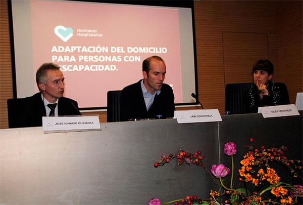El cuidado en casa de personas dependientes generará nuevos empleos y cada vez más profesionales