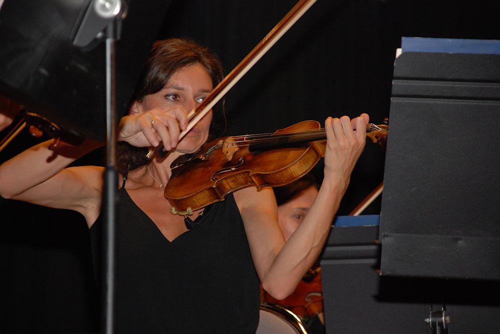 La Orquesta Sinfónica de Euskadi regresa al Hospital Aita Menni