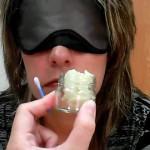 Rehabilitación del olfato tras una lesión cerebral traumática
