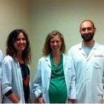 El Colegio de Psicólogos de Madrid acredita a los neuropsicólogos del Hospital Beata María Ana