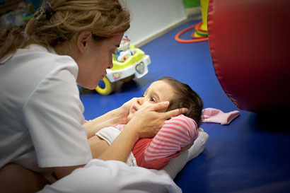 Unidad de Rehabilitación Infantil
