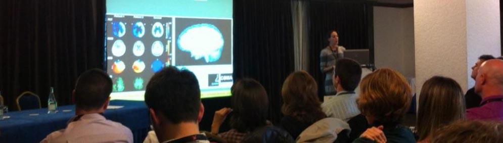 Hablamos del TCE leve en las Jornadas de la Sociedad Española de Neurorrehabilitación