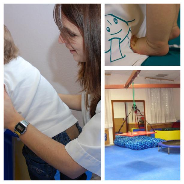 Unidad de Rehabilitación Infantil, Centro Sociosanitario Nª Sª del Carmen (Valencia)