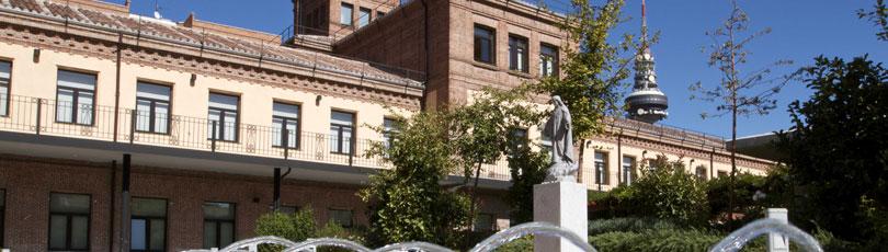 Michel Le Métayer presentará la recién creada asociación SETMO en el Hospital Beata María Ana