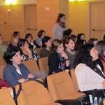 Éxito de las charlas para educadores