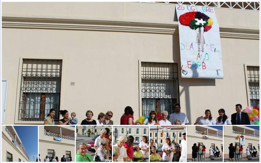 Día del Daño Cerebral Valencia 2013