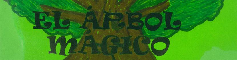 """""""El árbol mágico"""", cuento escrito por Mónica Giner, paciente de la UCD El Carmen"""