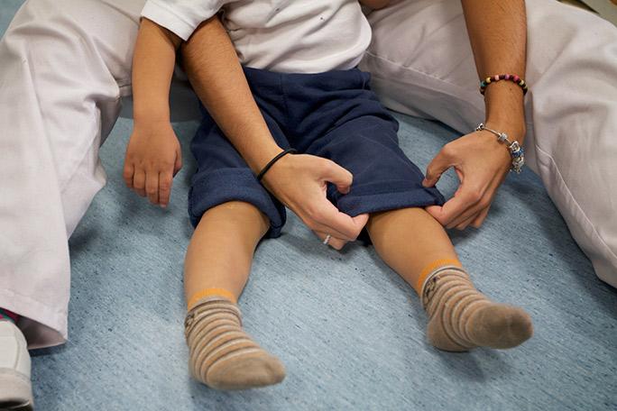 Contribuciones en neuropediatría y neuropsicología infantil