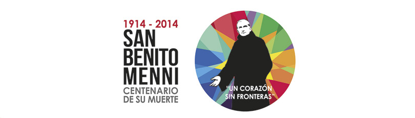 Conmemoramos el 100 aniversario de la muerte de San Benito Menni