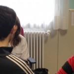 Talleres de tratamiento grupales en la UDC de Valladolid