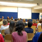 La Jornada sobre la disfagia y sus consecuencias para la salud despierta gran interés