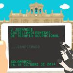 Gran presencia de profesionales de la Red Menni en las V Jornadas Castellanoleonesas de Terapia Ocupacional