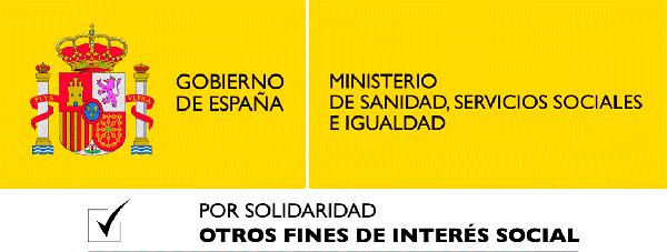 Ministerio Sanidad, Asuntos Sociales e Igualdad