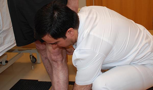 La fisioterapia en el tratamiento del daño cerebral