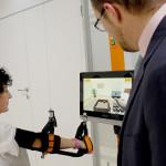 Aplicación de las nuevas tecnologías para la rehabilitación de las personas con daño cerebral