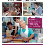 Cocinar después de un ictus. Nueva edición del Taller de Cocina Aita Menni