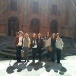 Logopedas de la Red Menni imparten un taller sobre daño cerebral en la Universidad Pontificia de Salamanca