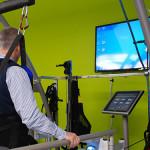 Tecnología aplicada a la reeducación de la marcha en la rehabilitación del ictus