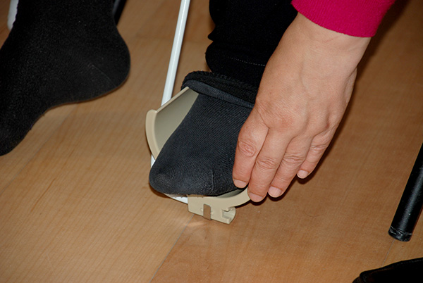 El entrenamiento de las AVD es fundamental en la rehabilitación de pacientes con DCA