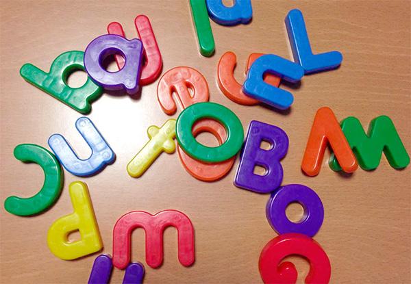 Últimos avances en el tratamiento de la dislexia