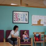 La Unidad de Daño Cerebral de Valencia ofrece una imagen renovada, más fresca y confortable