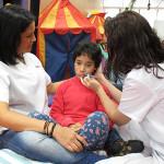 Ponemos en marcha en Madrid un equipo especializado en trastornos de la esfera orofacial infantil