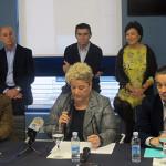 La Diputación Foral de Gipuzkoa presenta en el Centro Aita Menni de Zuatzu su 'Modelo de atención a la discapacidad'