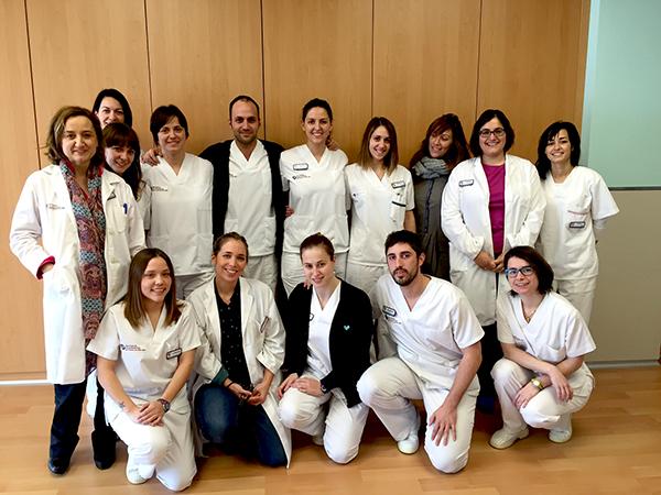 Hermanas Hospitalarias en Valladolid recibe el premio Sanitaria 2000 por su Unidad de Daño Cerebral