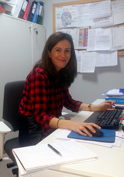 Ainhoa Espinosa