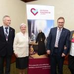 Colaboración entre Hermanas Hospitalarias Ecuador y Red Menni