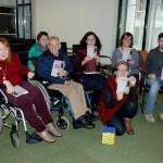 La lectura fácil devuelve el placer de leer a las personas con daño cerebral