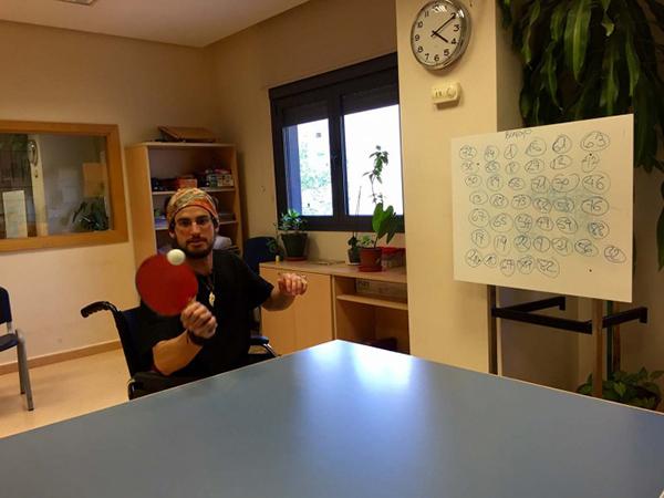 Actividades deportivas como complemento al proceso de rehabilitación tras el DCA