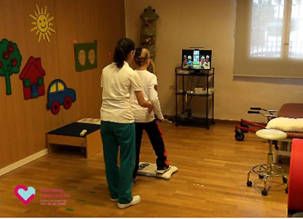 "Curso en Valencia: ""Aplicación de nuevas tecnologías en neurorrehabilitación"""
