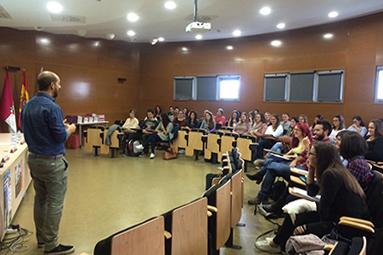 Conferencia Inaugural XXII Máster DCA