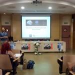Compartimos nuestra 'Rehabilitación multidisciplinar del daño cerebral' en la Universidad de Castilla-La Mancha