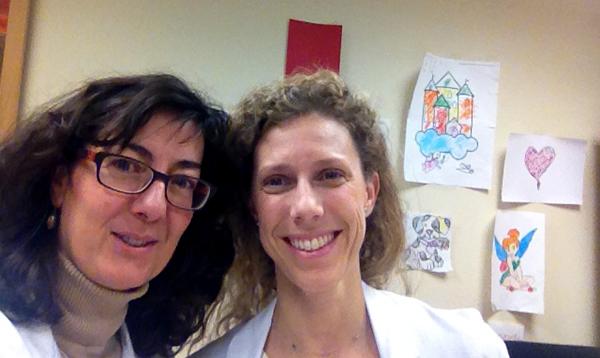 Dos de nuestras profesionales explican qué es el daño cerebral adquirido, sus consecuencias y tratamiento