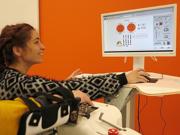Colaboramos con Tecnalia en la difusión del papel de la tecnología en el proceso de neurorrehabilitación