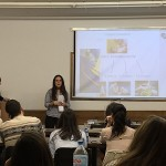 Logopedas de Aita Menni siguen enseñando sobre daño cerebral en la Universidad Pontificia de Salamanca