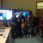 """Seguimos colaborando con el """"Máster en terapias basadas en robótica y realidad virtual"""" de la UCLM"""