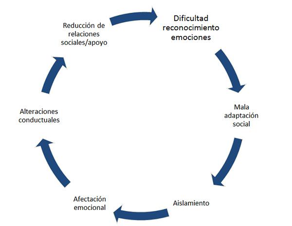 Reconocimiento emociones