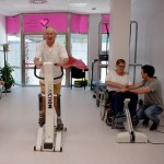 Centro de Día Aita Menni en Bilbao, un lugar de actividad grupal donde mantener y estimular las capacidades