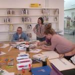 Stop motion y recetario de cocina, dos talleres de verano en colaboración con Tabakalera