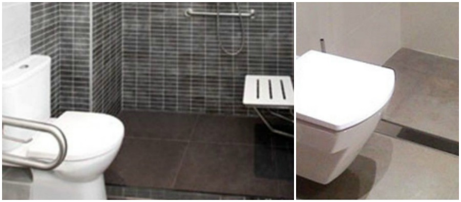 Baño adaptado_Ejemplo 1