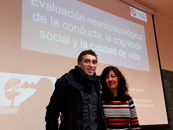 Evaluación neuropsicológica de la conducta, la cognición social y la calidad de vida